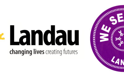 """Landau says """"We See You"""" as we launch new workplace diversity campaign"""