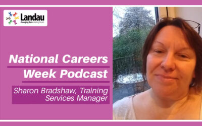 National Careers Week Podcast #2!