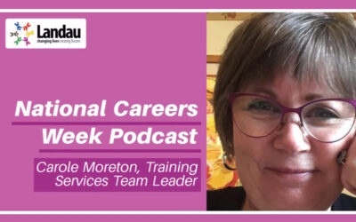 National Careers Week Podcast #4!