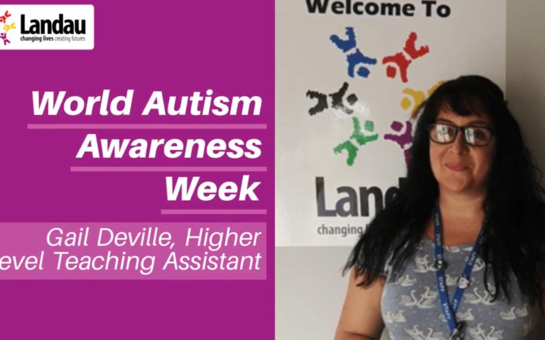 World Autism Awareness Week Podcast #2